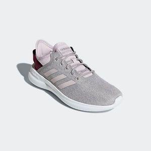 NWY Adidas QT Flex Cloudfoam Running Shoes